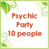 Psychic Party (10 guests)