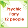Psychic Party (12 guests)