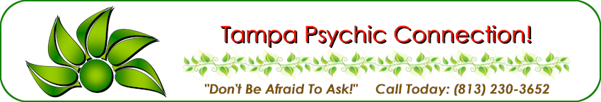 Tampa Psychic Connection!